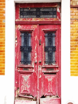 Doors of Portugal 1