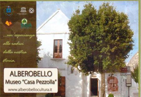 Trulli Museum Alberobello