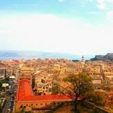 Corfu Tonn Greece