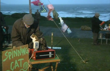 Father Ted Funland