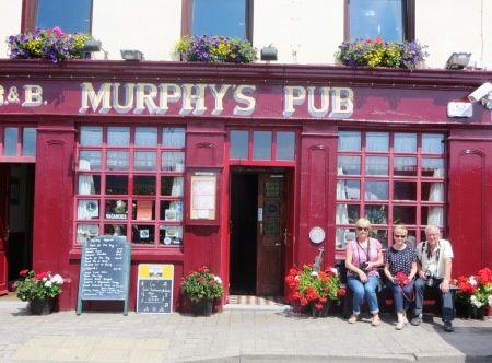 Dingle Ireland Murphys Pub