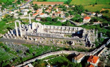 TURKEY - Didyma