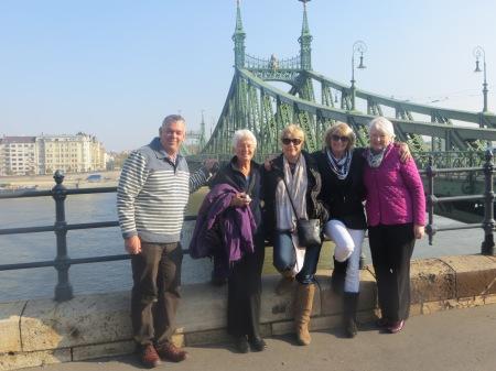 Budapest Travel Group