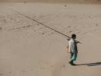 Sea Fisherman Portugal