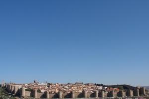 Avila Spain