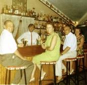 Benidorm Bar 1960?