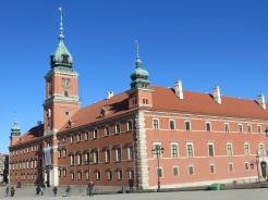 Royal Castle Warsaw