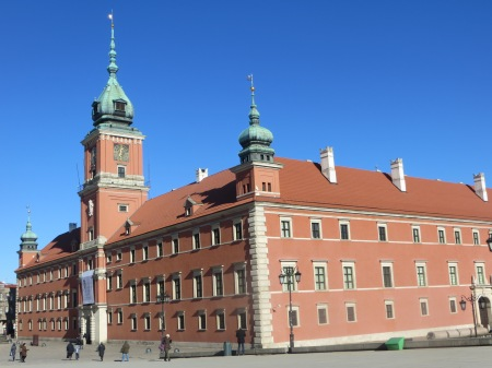 Royal Castle Warsaw