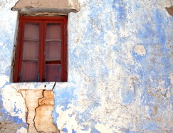 Antiparos Greek Islands