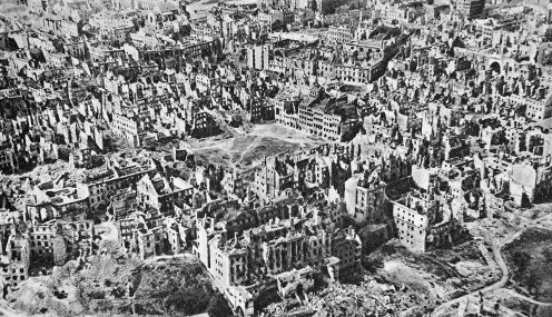Warsaw 1945