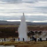Geyser Iceland