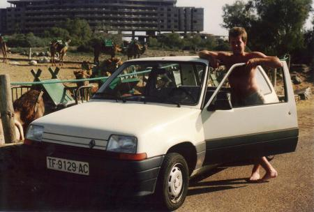 Gran Canaria Car Hire