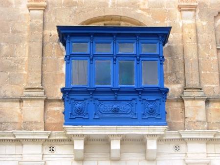 Mellieha Malta Balcony