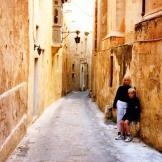 Malta Mdina 1996