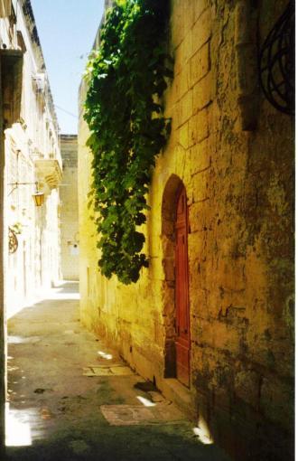 Mdina Malta 1997
