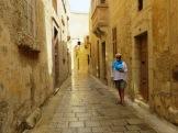 Mdina Malta 2015