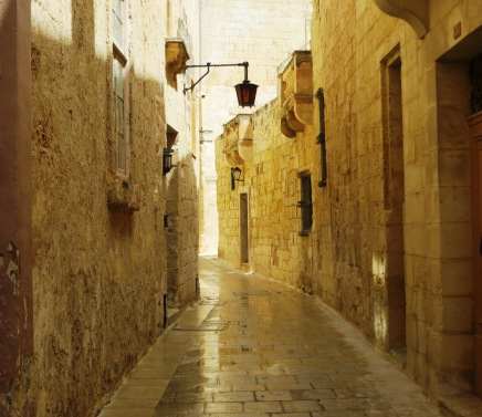 Image result for Mdina, Malta