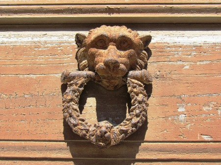 Malta Door Knocker 01