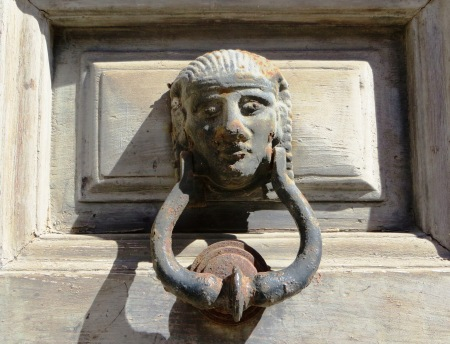 Malta Door Knocker 02