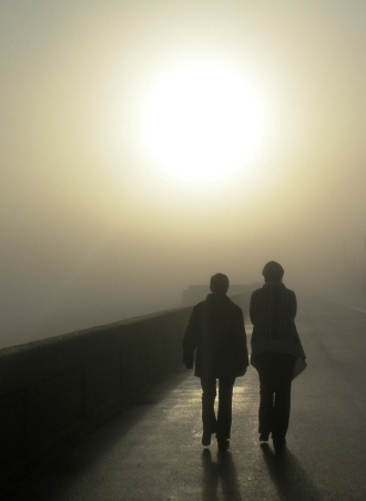 Cleethorpes Sea Mist