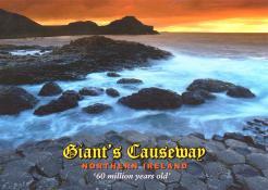 Giants Causeway Northern Ireland