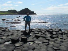 Northern Ireland Giant's Causeway