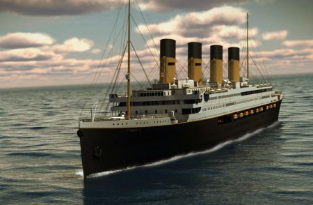 Titanic (1)