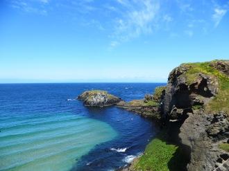 Antrim Coast Northern Ireland