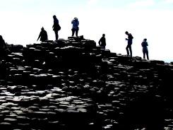 Giant's Causeway Northern Ireland