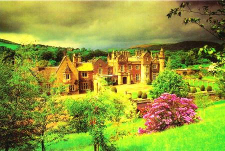Abbotsford House Scotland