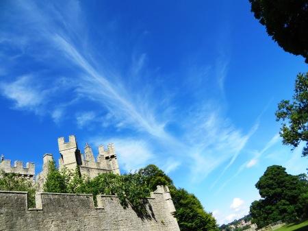 Witton Castle Durham