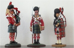 Scottish Soldiers