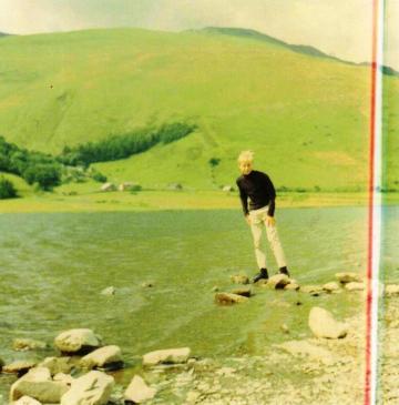 Lake Bala 1968