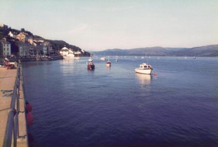 Aberdovey 1985