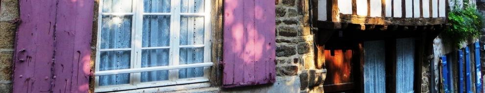 France Dinan Brittany