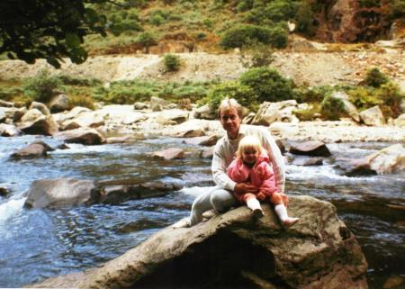Wales 1986