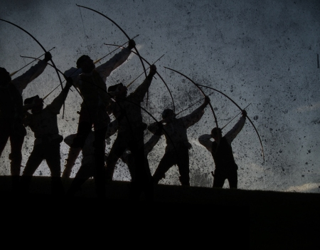 Agincourt Archers