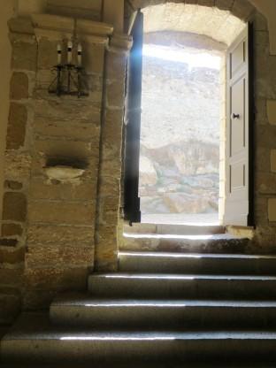 Sardinia Door