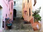 Castelsardo Street