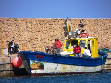 Isola Rosso Sardinia