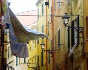Alghero Sardinia