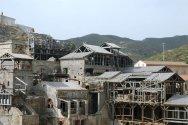 Argenteria Ghost Town Sardinia