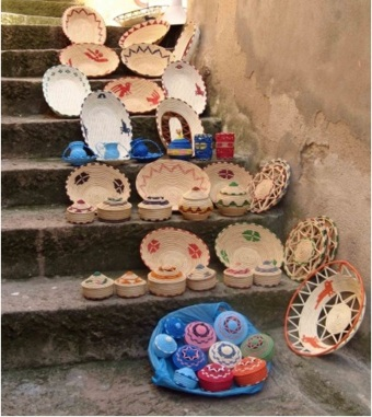 Castelsardo Baskets