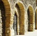 Castelsardo Sardinia Door