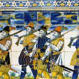 Conquistadors of Spain