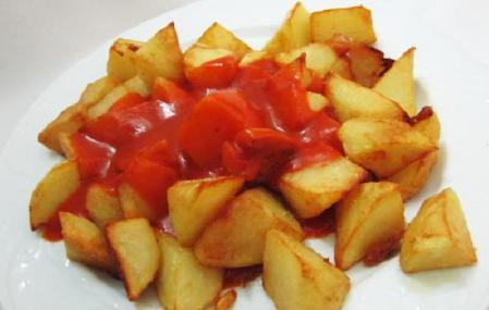 patatas-bravas