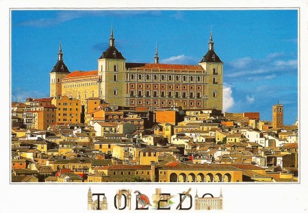 Historic City of Toledo