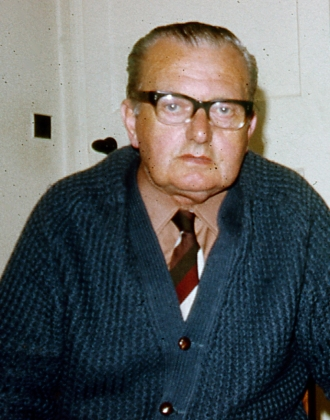 Ted Petcher c1974