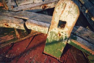 Algarve boat