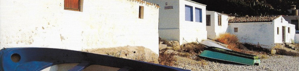 Fishermen's Houses Costa Blanca